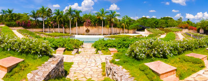 SANTA CLARA, CUBA - 8 DE SEPTIEMBRE DE 2015: El Che fotografía de archivo