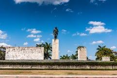 Plaza Che Guevara Royalty Free Stock Photo