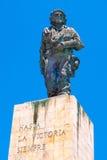 SANTA CLARA, CUBA - 8 SETTEMBRE 2015: Il Che Fotografia Stock Libera da Diritti