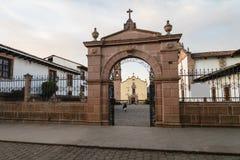 Santa Clara del cobre Стоковая Фотография