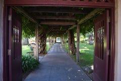 Santa Clara, Kalifornia, usa obraz royalty free
