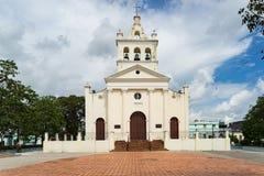 Santa Clara Royalty Free Stock Images