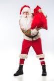 Santa Clau Stockbilder