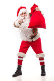 Santa Clau Stock Image