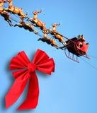 santa Claus Χριστουγέννων Στοκ Φωτογραφίες