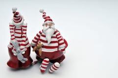 santa Claus Στοκ φωτογραφία με δικαίωμα ελεύθερης χρήσης
