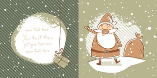 Free Santa Claus Stock Images - 11777784