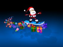 Free Santa Claus Stock Photos - 1452673