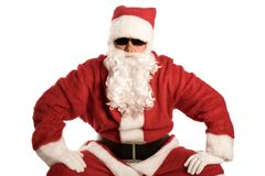 Free Santa Claus Royalty Free Stock Photos - 16218798