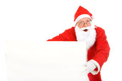 Santa claus Royalty Free Stock Photo