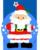 Santa Claus Stock Photography