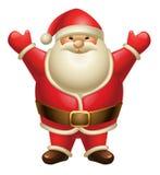 Santa Claus stock illustration