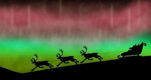 Santa-claus Zdjęcia Royalty Free