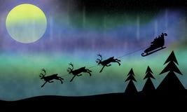 Santa-claus Fotografia Stock