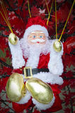 Santa Claus Stock Images