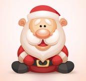 Santa Claus бесплатная иллюстрация