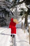 Santa Claus Стоковая Фотография