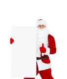 Santa Claus Stock Photo