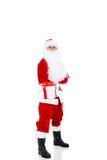 Santa Claus Стоковое Изображение