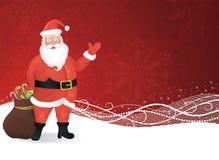 Santa Claus. Royalty Free Stock Photos
