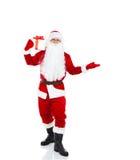 Santa Claus Стоковые Фотографии RF