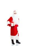 Santa Claus Стоковое фото RF