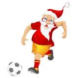 Santa Claus Stockbilder