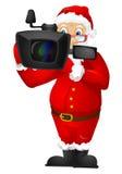 Santa Claus Stock Afbeeldingen