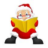 Santa Claus Royalty-vrije Stock Afbeelding