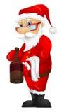 Santa Claus illustration de vecteur