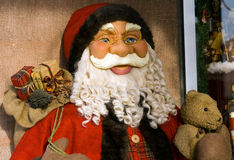 Santa Claus Photo stock