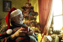 Santa Claus Imagens de Stock Royalty Free