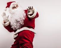 Santa Claus. Stock Afbeeldingen