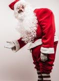 Santa Claus. Royalty-vrije Stock Afbeelding