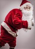 Santa Claus. Fotos de archivo