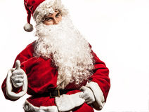Santa Claus. Stock Foto