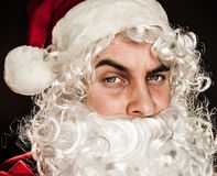 Santa Claus. Royalty-vrije Stock Afbeeldingen