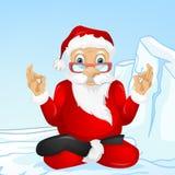 Santa Claus Royalty-vrije Stock Foto's