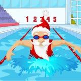 Santa Claus Royalty-vrije Stock Foto