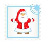 Santa Claus illustrazione vettoriale