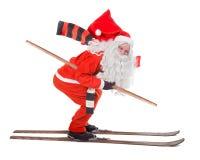 Santa Claus Foto de Stock