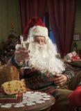 Santa Claus Images stock