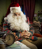 Santa Claus stock fotografie