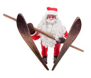 Santa Claus Fotos de Stock Royalty Free