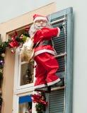 Santa Claus Fotografía de archivo