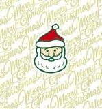 Santa claus Fotografia Stock