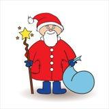 Santa Claus Royaltyfri Fotografi