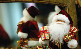 santa Claus Στοκ Φωτογραφίες