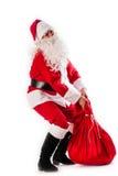 Santa Claus Immagine Stock