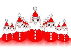 Santa Claus Стоковые Фото
